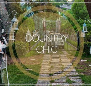 country-chic